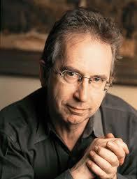 Author Peter Carey