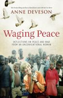 waging-peace