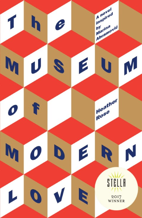 Museum of Modern Love (Small)