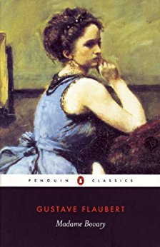 Madame Bovary Book Cover