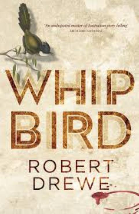 Whipbird (Small)
