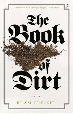 Book of Dirt (Small)