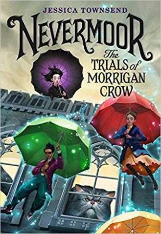 Nevermoor (Small)