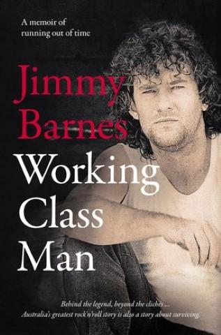 Working Class Man (Small)