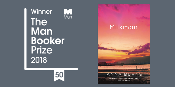 Man Booker Milkman