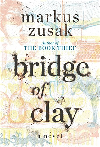 Bridge of Clay 2
